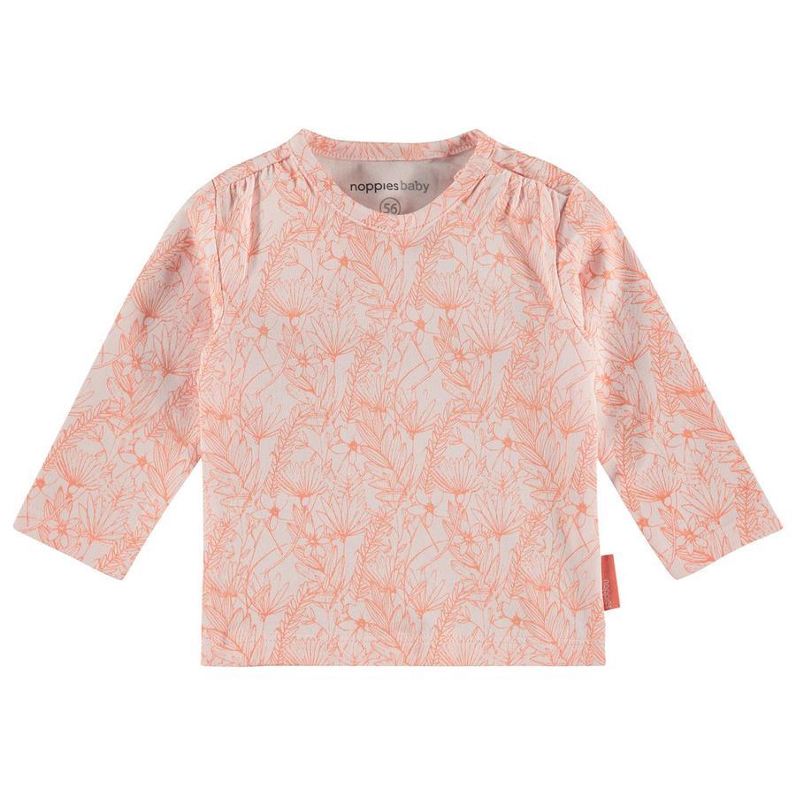 noppies Camisa manga larga Lakeland Blush