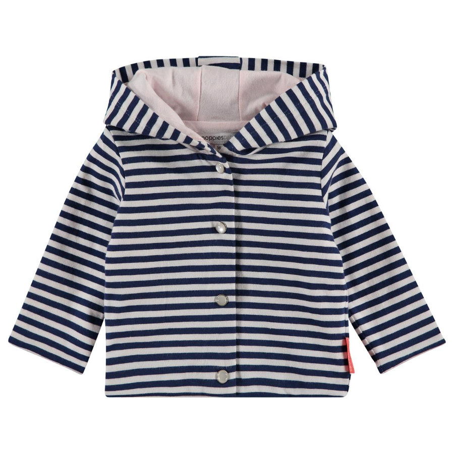 noppies Cardigan Lezan  Midnight Blue
