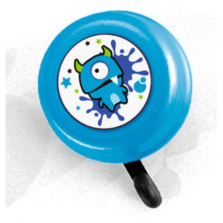 PUKY® Sicherheitsglocke G16, blau 9983
