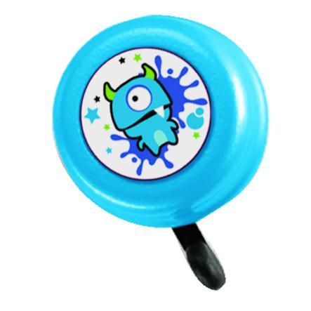 PUKY® Sonnette pour tricycle G16, bleu 9983