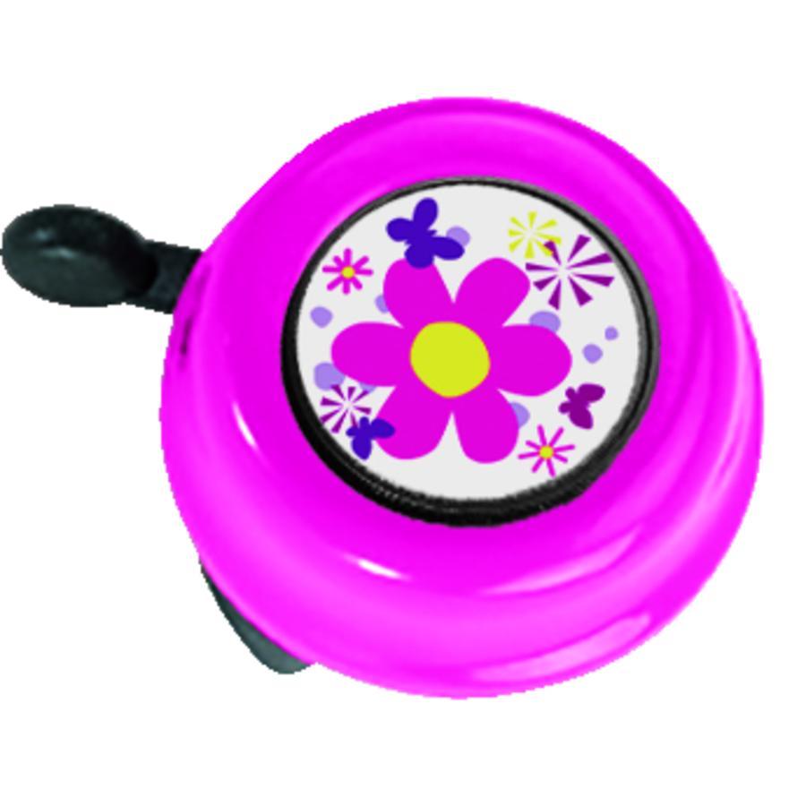 PUKY® Dzwonek rowerowy G22, różowy 9985