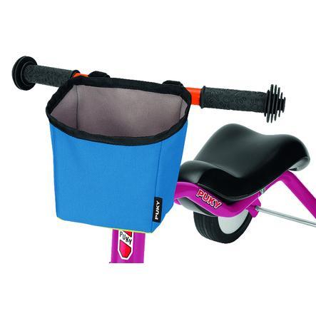 PUKY® taška na řídítka LT3, modrá 9732
