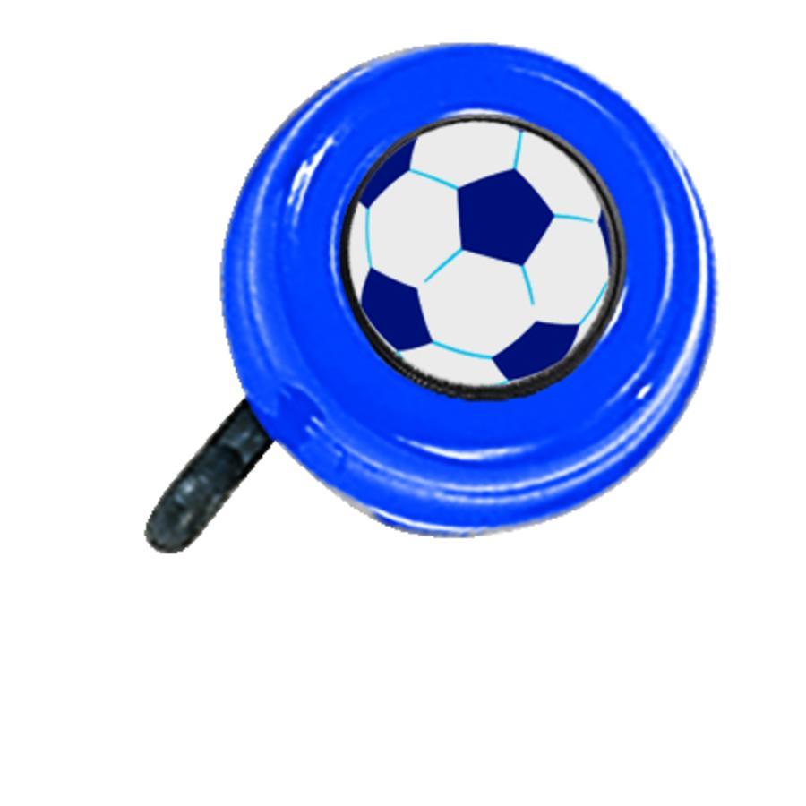 PUKY sikkerhetsklokke G22, blå 9986
