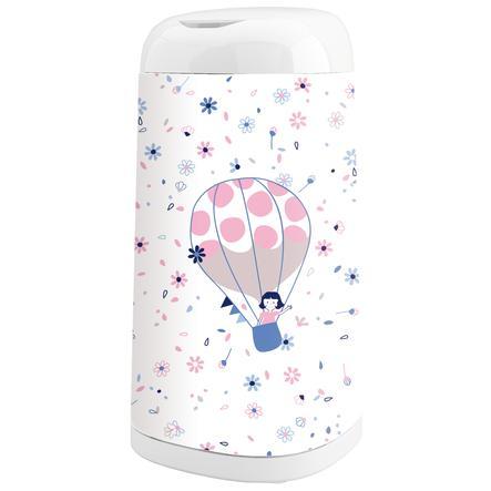 Angelcare® Pokrowiec na wiaderko Dress-Up Design: Amelie