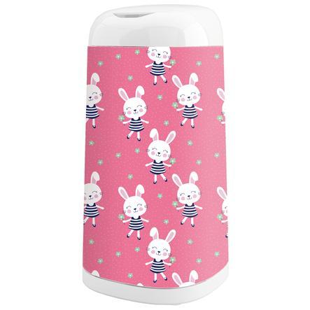 Angelcare® Bezug Dress-Up Design: Bunny