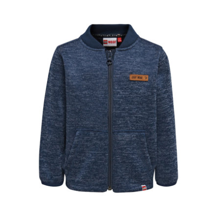 LEGO wear Fleecejacke Sander Dark Navy