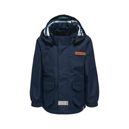 LEGO wear  Chaqueta Johan Dark Navy