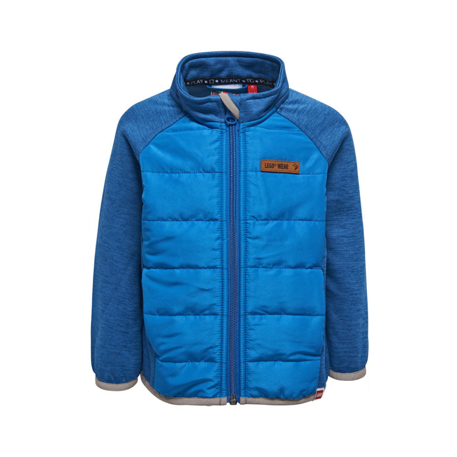 LEGO wear Outdoorjacke Sander blau
