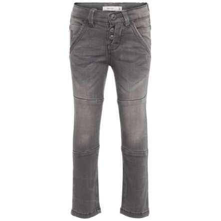 Name It Boys Jeans Nmmtheo light grey denim