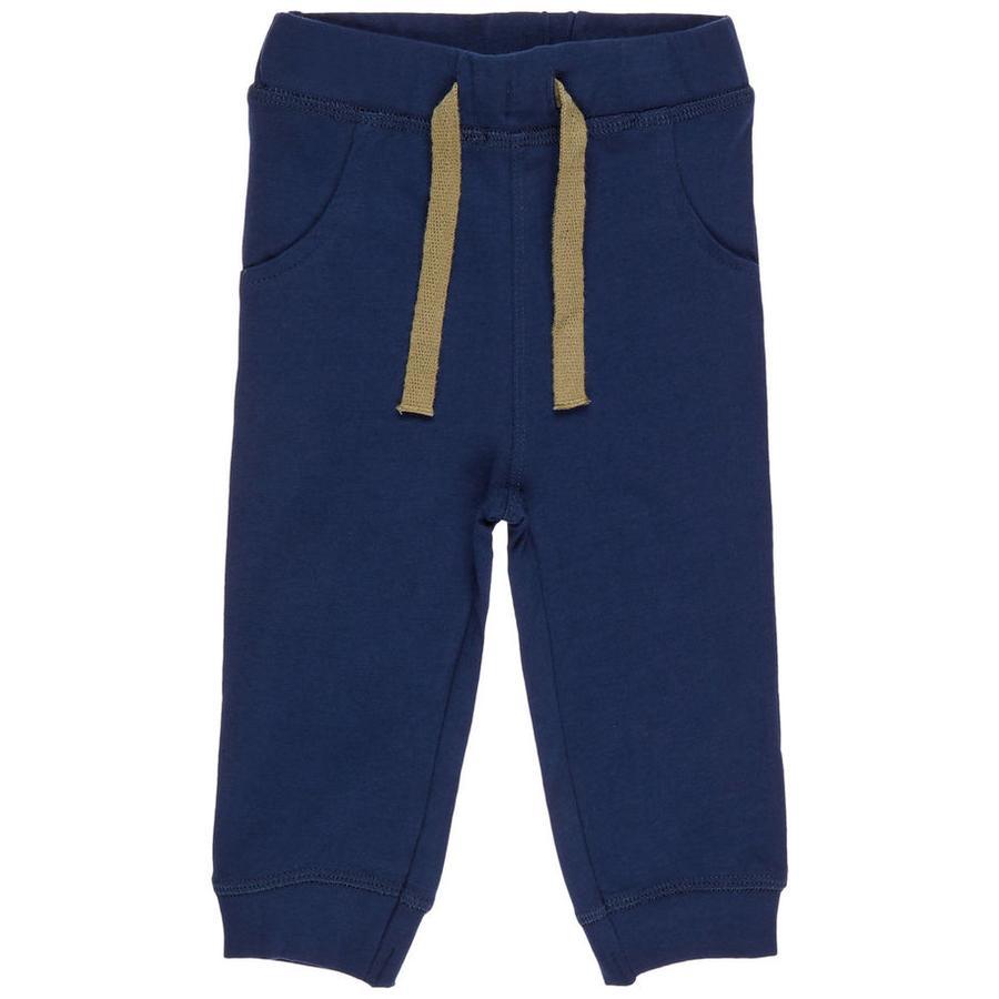 name it Boys Pantalones de chándal Vestido Nbmdandy azul