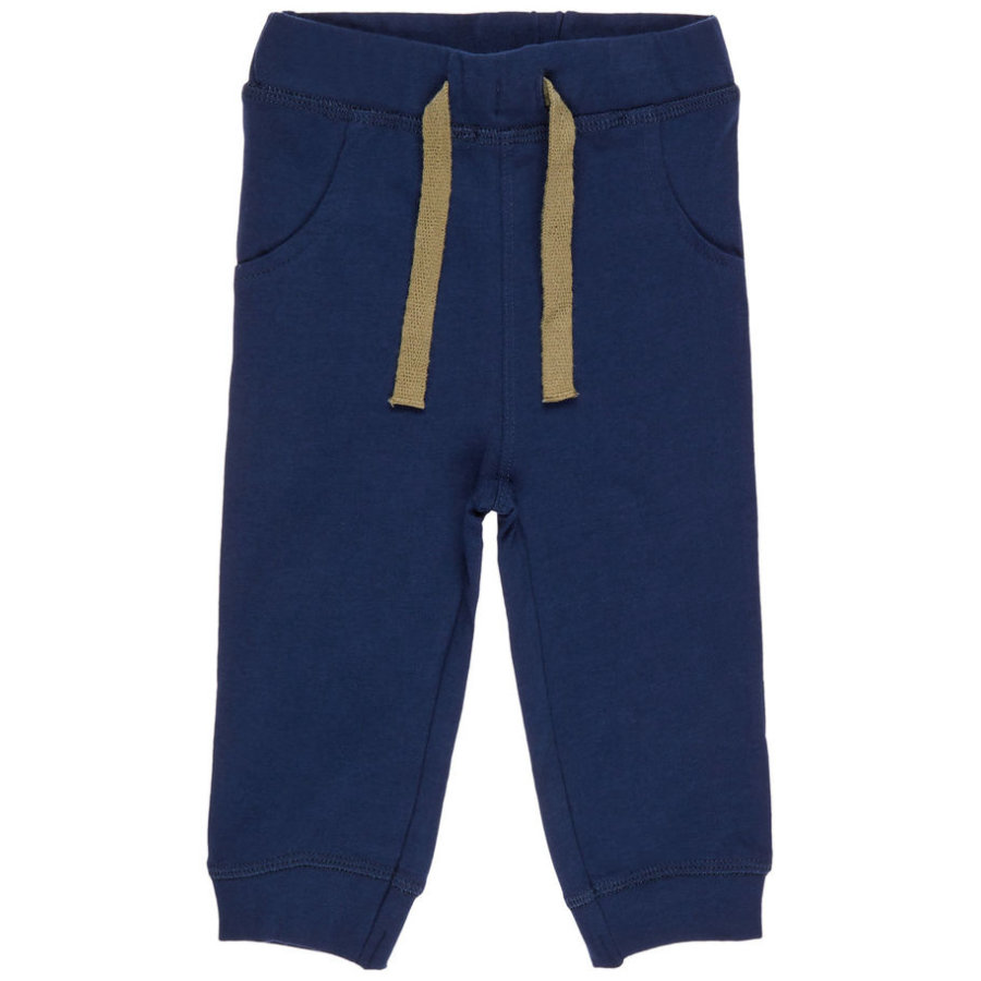 name it Boys Sweatpants Nbmdandy jurkje blues