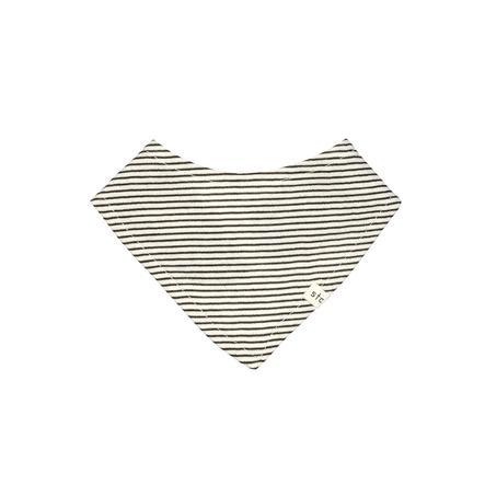 STACCATO Dreieckstuch Streifen offwhite