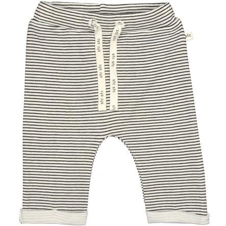 STACCATO Boys Spodnie w kolorze białym.