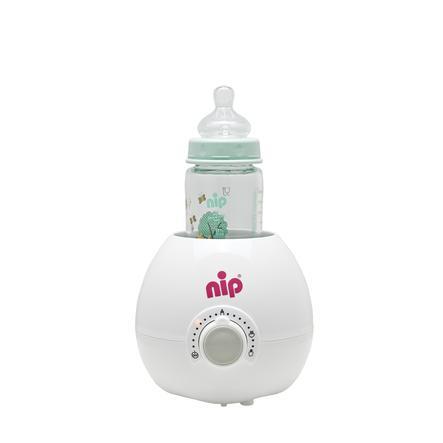 nip babyvoedingverwarmers