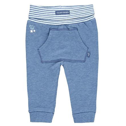 Feetje Boys Pantalone felpa stella blu