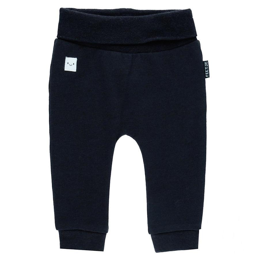 Feetje Spodnie milk black