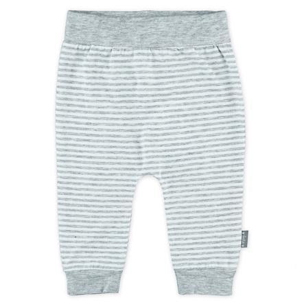 Feetje Pantalon de survêtement rayures petite étoile grise