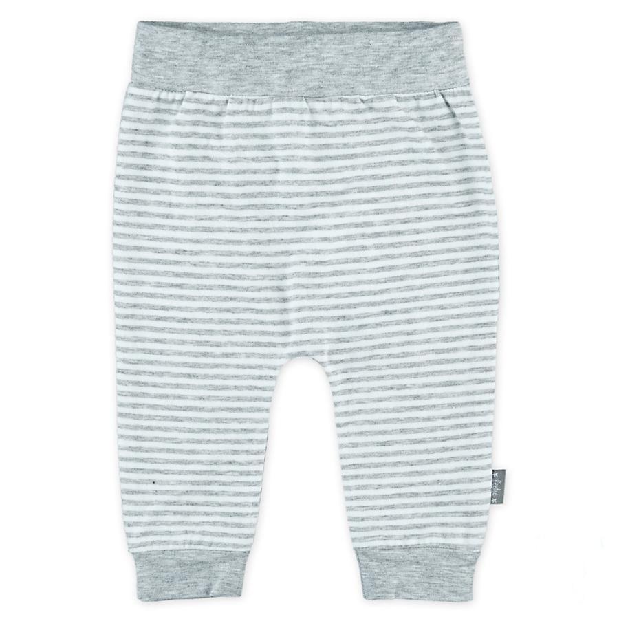 Feetje Spodnie Paski little star grey