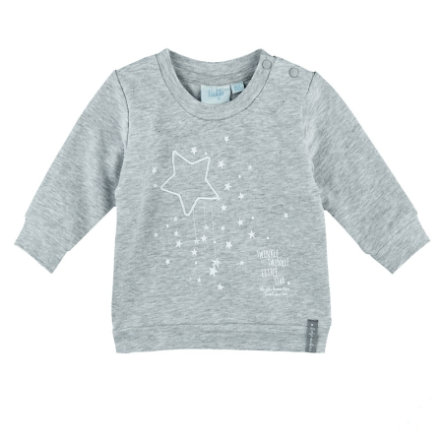 Feetje Sweatshirt little star grau