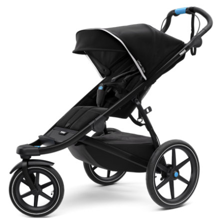 THULE Passeggino Urban Glide 2 Black on Black