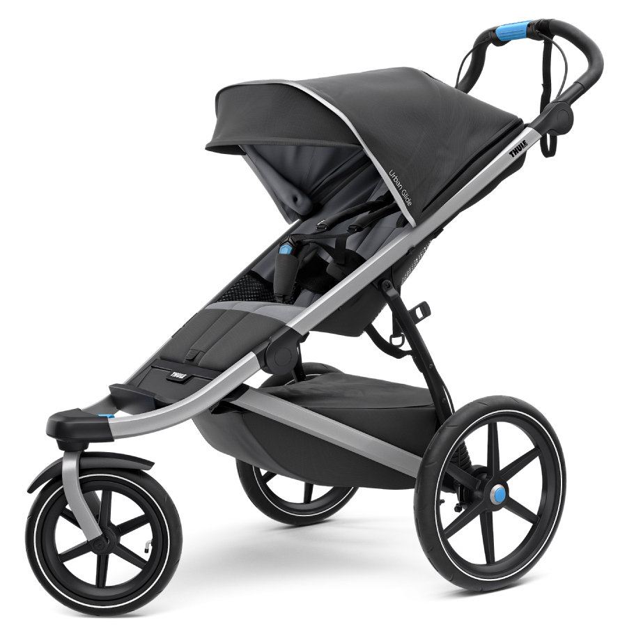 THULE Kinderwagen Urban Glide 2 Dark Shadow