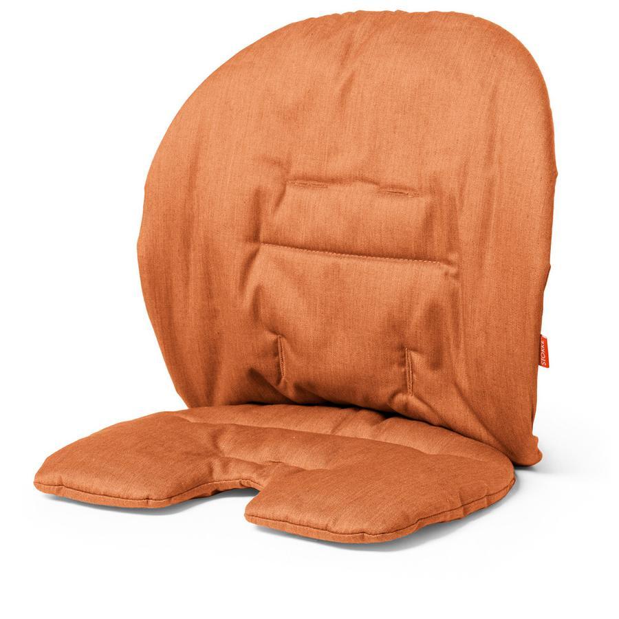STOKKE® Steps™ Baby Set Sitzkissen orange