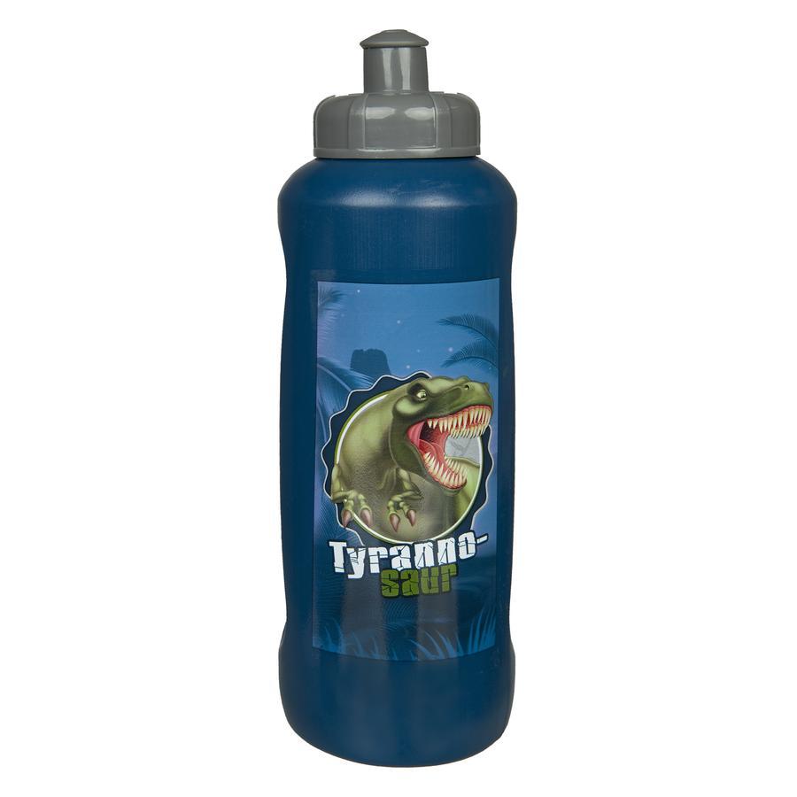 Scooli Gourde de sport dinosaures, 450 ml
