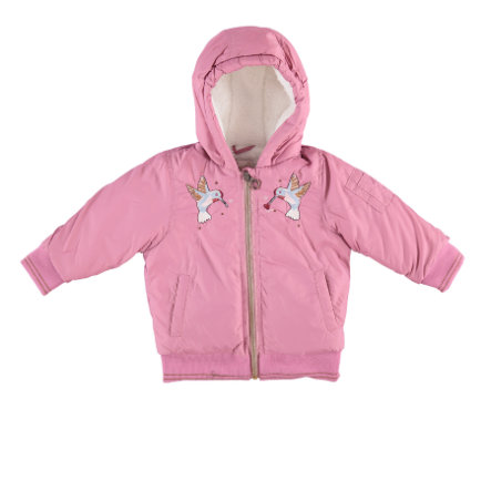 STACCATO Girl s Veste vieille rose
