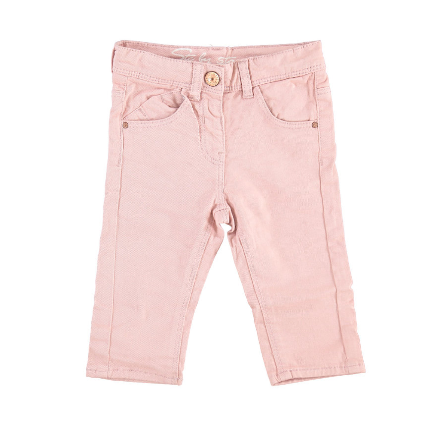 STACCATO Girls Jeans old rose
