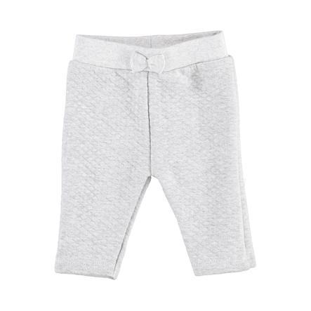 STACCATO Girl s Pantalon soft gris mélangé