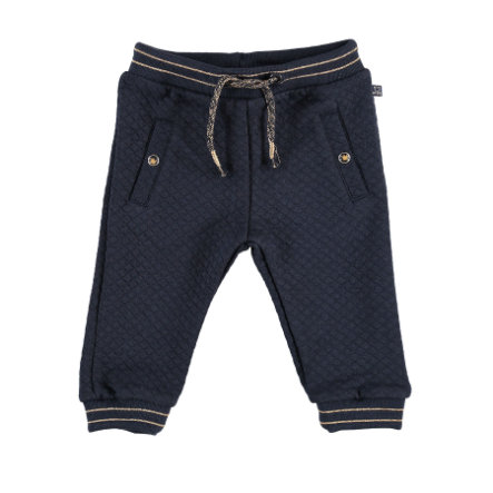 STACCATO Girls Jogginghose navy structure