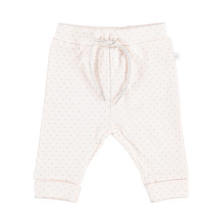 STACCATO Girl s Pantaloni da tuta rosa con macchie
