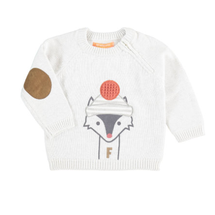 STACCATO Boys Pullover nature melange