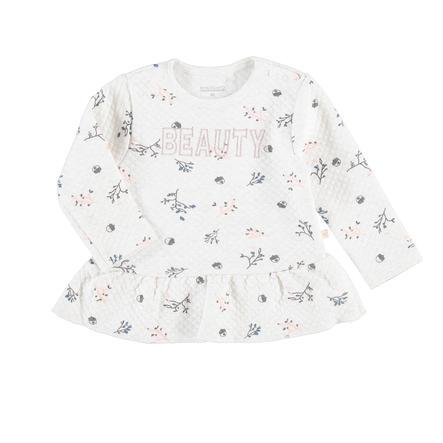 STACCATO Girls Sweatshirt cream melange