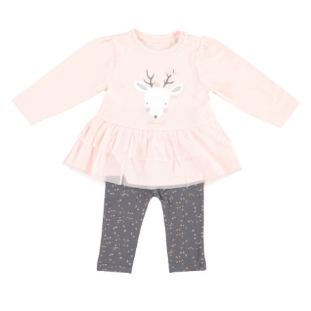 STACCATO Girl s Set soft rosa