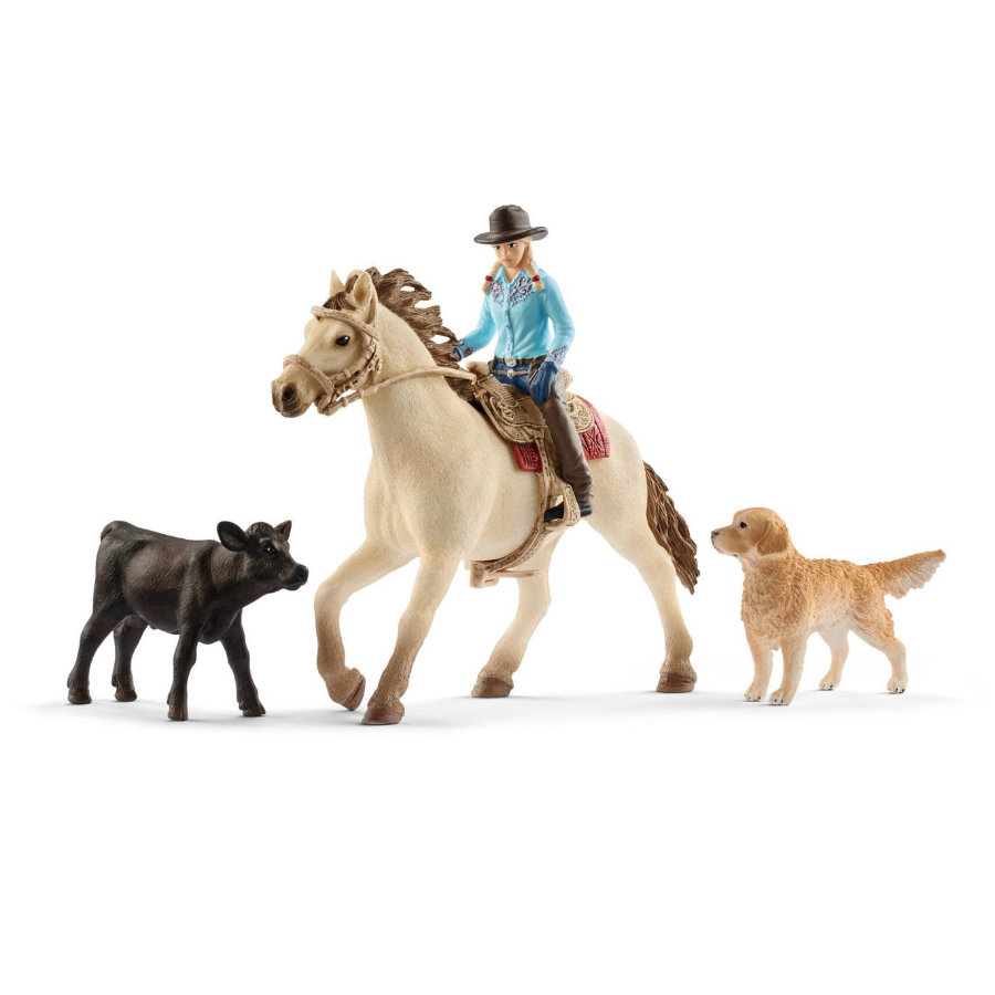 Schleich Western-riding 42419