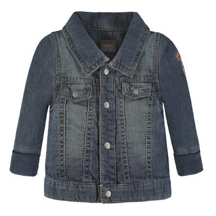 KANZ Chlapecká džínová bunda
