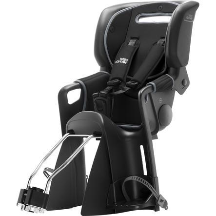 Britax Römer Fotelik rowerowy Jockey² Comfort Black - Black / Grey