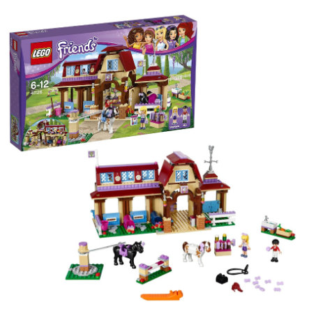 LEGO® Friends - Heartlake Reiterhof 41126