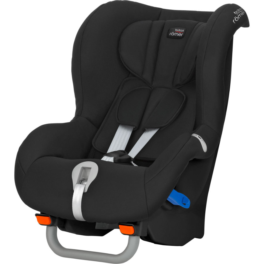 BRITAX RÖMER Autostoel  Max-Way Black Series Cosmos Black