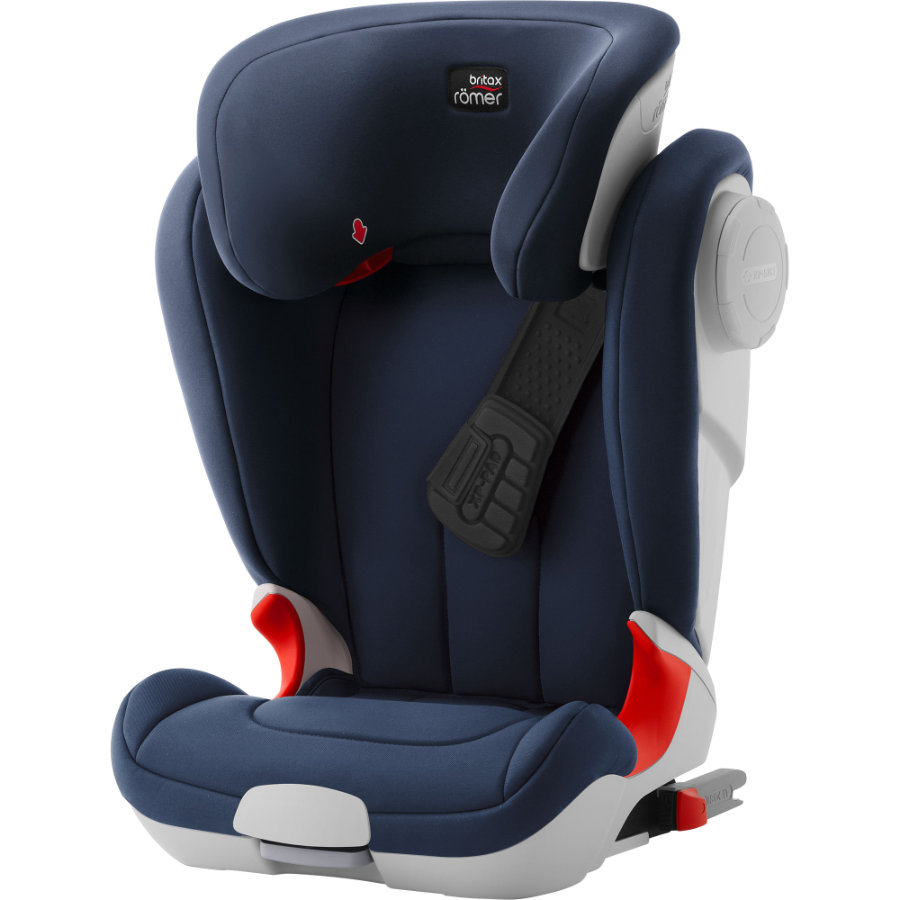 BRITAX RÖMER Fotelik samochodowy Kidfix XP SICT Moonlight Blue