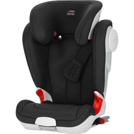 BRITAX RÖMER Fotelik samochodowy Kidfix XP SICT Cosmos Black 2018