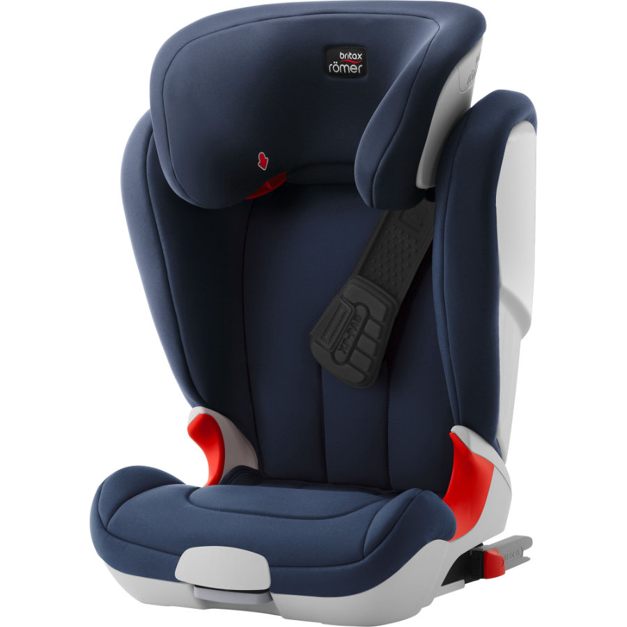 Britax Bilbarnstol Kidfix XP Moonlight Blue