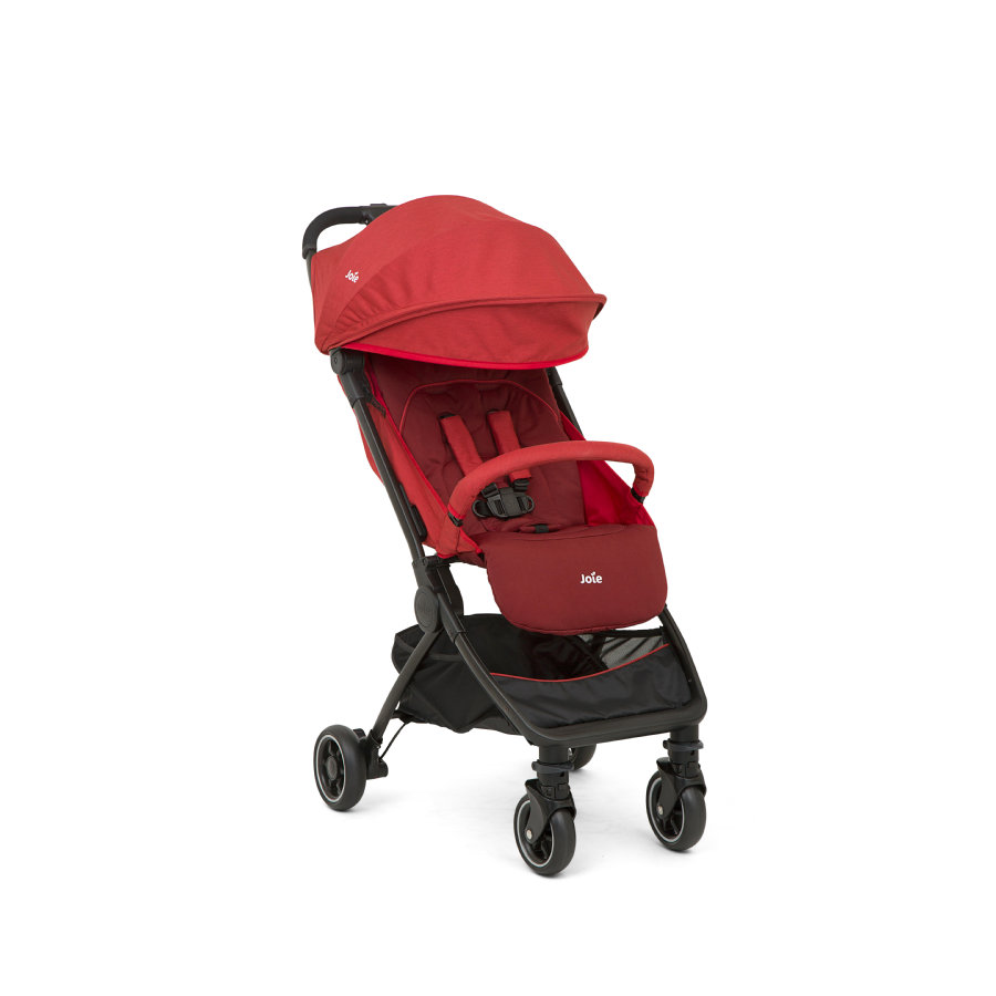 Joie Buggy Pact Cranberry