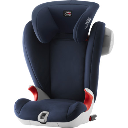 britax r mer autostoel kidfix sl sict moonlight blue. Black Bedroom Furniture Sets. Home Design Ideas