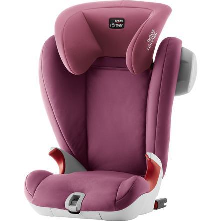 Sidste nye Britax Römer Kindersitz Kidfix SL SICT Wine Rose - babymarkt.de QA-23
