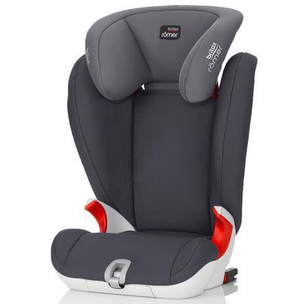 Britax Römer Kindersitz Kidfix SL Storm Grey