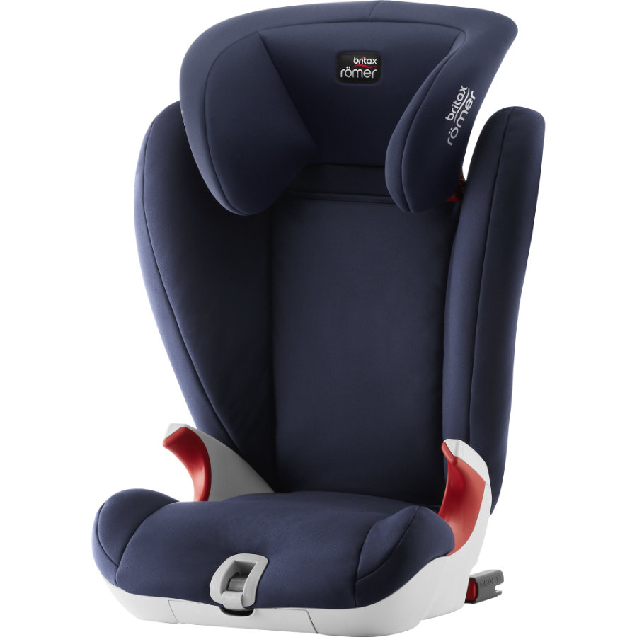 Britax Römer Kidfix SL 2019 Moonlight Blue