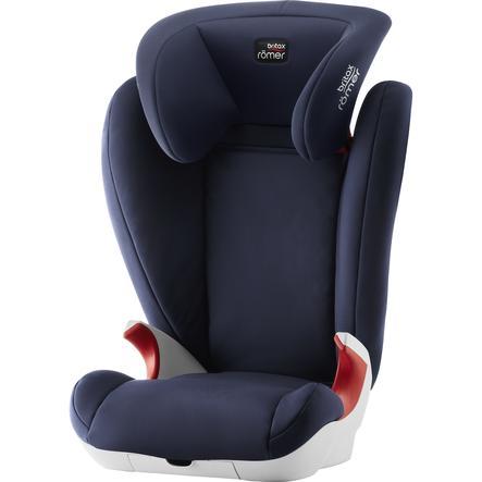 britax r mer fotelik samochodowy kid ii moonlight blue. Black Bedroom Furniture Sets. Home Design Ideas