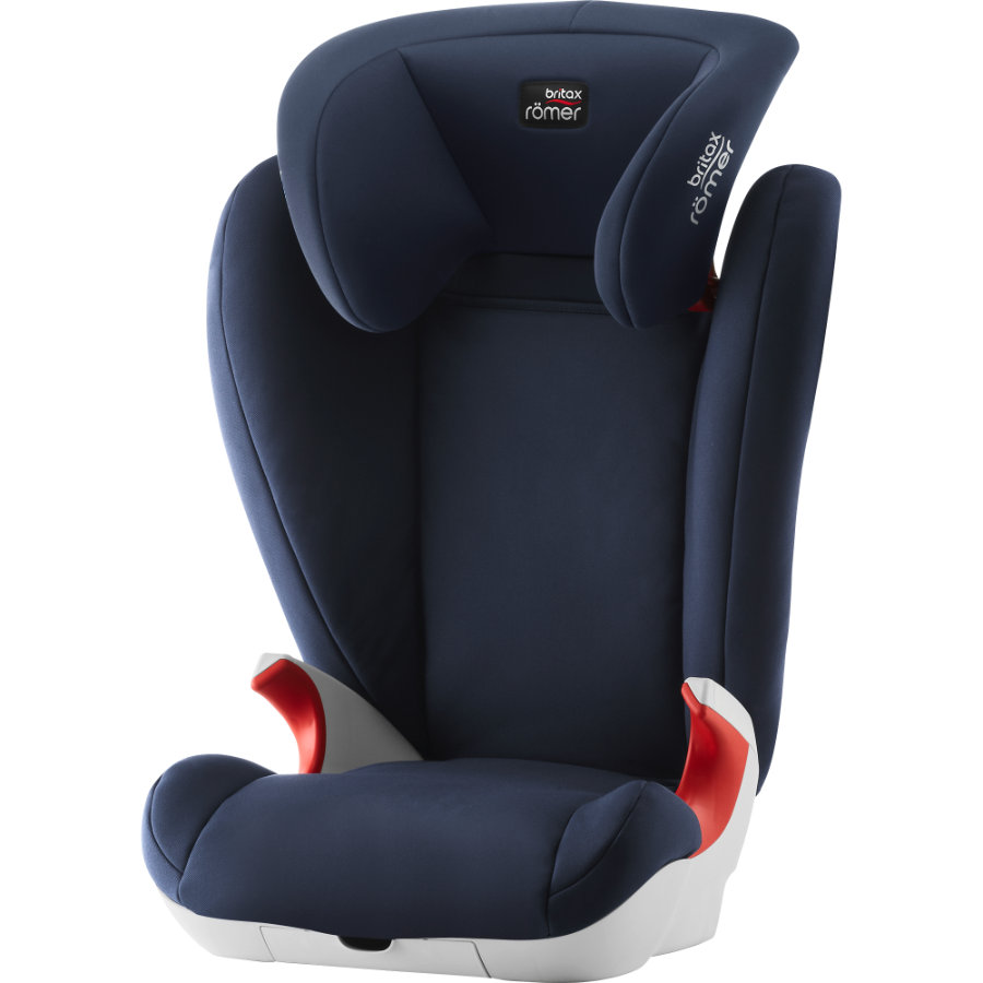 Britax Römer Autostoel Kid II Moonlight Blue